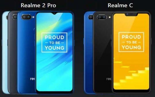 Cara Mengganti Font OPPO Realme 1, Realme 2, Realme 2 Pro dan Realme C1 Tanpa Root