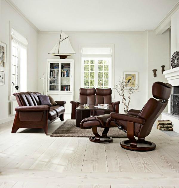 Decoraconmar a decoraci n estilo escandinavo - Decoracion estilo escandinavo ...