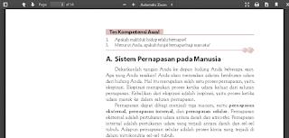 Cara Menyalin Teks PDF Yang Dikunci Dengan Cara Pertama