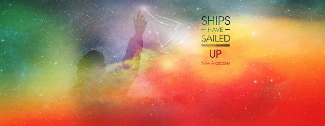 "Ships Have Sailed Unveil New ""Mixed Up"" EP"
