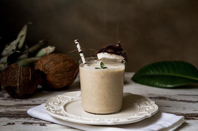 Proste i pyszne ciastka kokosowe
