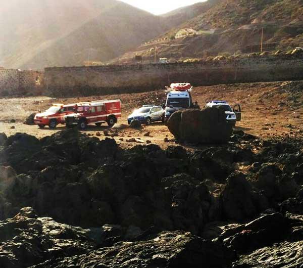 Encuentran muerto hombre desaparecido en el mar, zona   El Rincón
