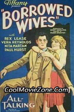 Borrowed Wives (1930)
