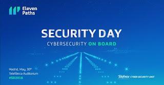 Security Day 2018 imagen
