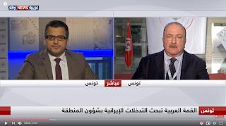 القمة العربية بحثت التدخلات الإيرانية وقضايا الجولان وليبيا واليمن
