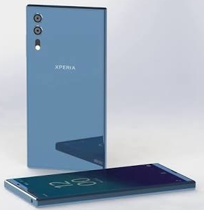 Cara Flashing Sony Xperia XZ Premium SO-04J Via Sp Flashtool 100% Sukses. Firmware Free No Password