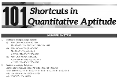 101 Short Tricks for Math- Download PDF