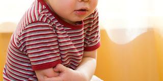 Diare Dapat Menyebabkan Kematian Pada Anak