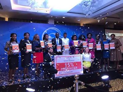 oriflame consultants in Nigeria