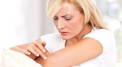 5 Gejala Kanker Kulit yang Sering Diabaikan