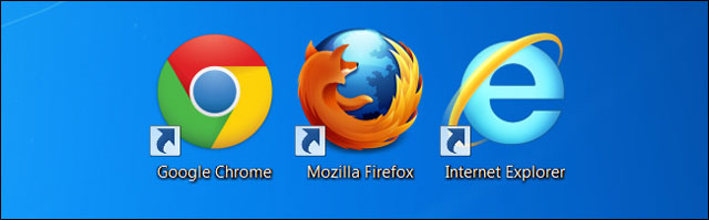 Cách đăng nhập nhiều tài khản Facebook, Gmail...cùng 1 lúc