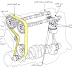 كتاب الأجزاء الميكانيكية لمحركات الاحتراق الداخلي بالسيارات PDF