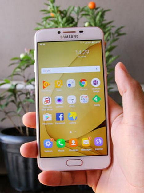 Samsung Galaxy C5 Indonesia