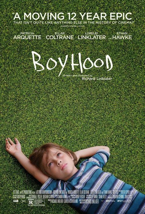Boyhood (2014) บอยฮู้ด ในวันฉันเยาว์ [HD][พากย์ไทย]
