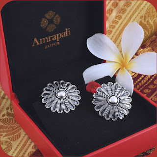 Amrapalli Jaipur Exhibits Private Preview of Exquisite Collection of Gold and Silver Jewellery
