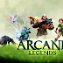 Download Arcane Legends: MMO RPG v1.5.8.1 APK Full