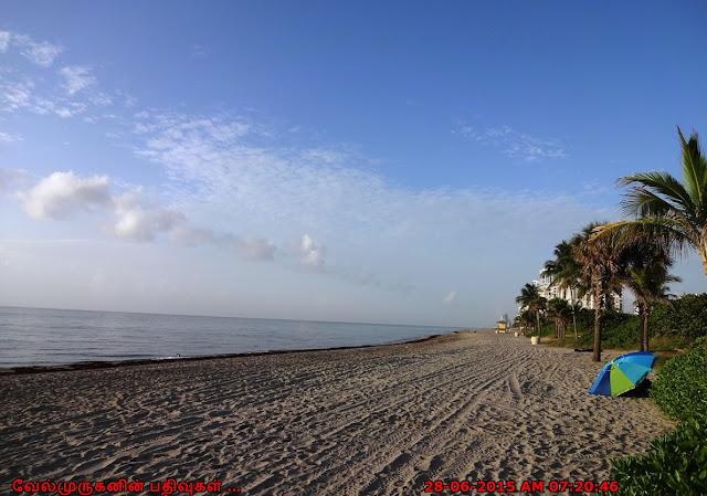 Beautiful Beaches in Florida USA