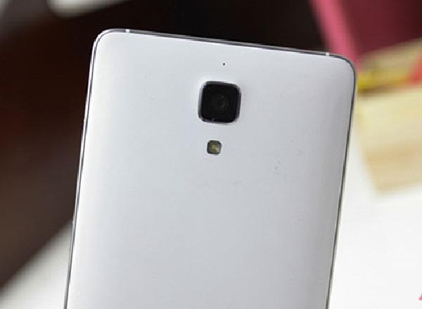 Camera Xiaomi Mi4 xách tay