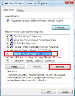 cara mempercepta koneksi internet