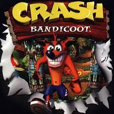 Download Crash Bandicot PSP ISO