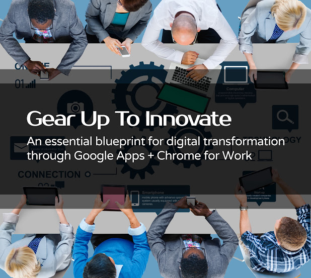 Gear Up To Innovate