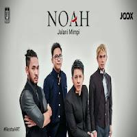 Noah - Jalani Mimpi