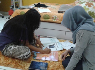 guru les privat SMA di Surabaya