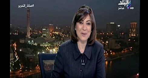 برنامج صالة التحرير عزة مصطفى 13 1 2018 حلقة يوم السبت كاملة