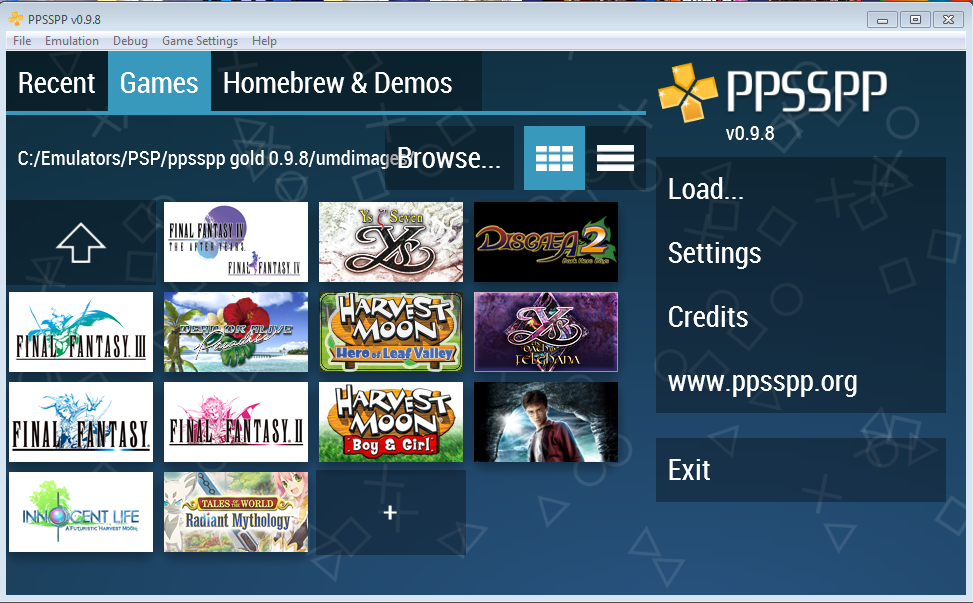 download ppsspp for windows 8