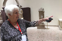 Iraqi Archaeologist and Museums Champion, Lamia al-Gailani Dies at 80