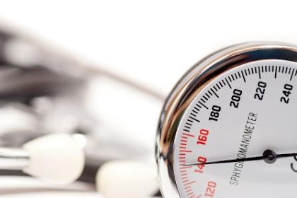 Inilah Faktor penyebab Hipertensi Sekunder