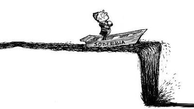 Crisis de estado
