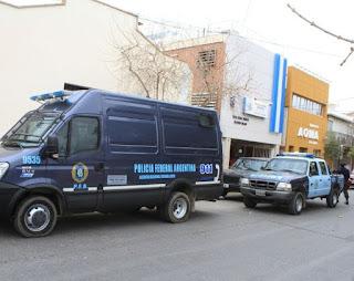 Se trata de los integrantes de tres bandas que comercializaban droga en distintos puntos de la provincia y tenían conexiones en Mendoza.