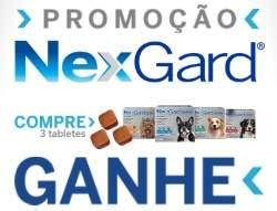 Cadastrar Promoção NexGard 2019 Compre Ganhe Experiências Para PET ou Você