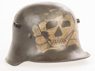 L'expo A l'est la guerre sans fin rappelle que le front de l'est est aussi théâtre de d'affrontements pendant la Grande Guerre.