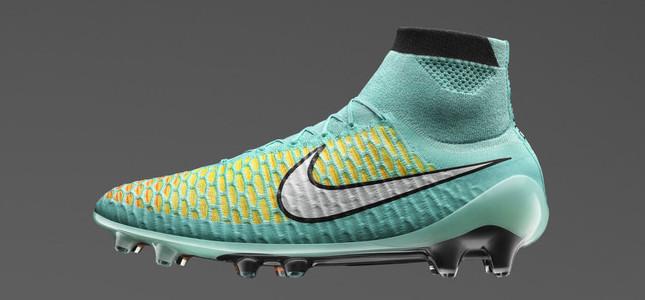 release date: 59b45 83907 Billige Fotballsko Nike Magista Obra Fotballsko Hyper Turquoise