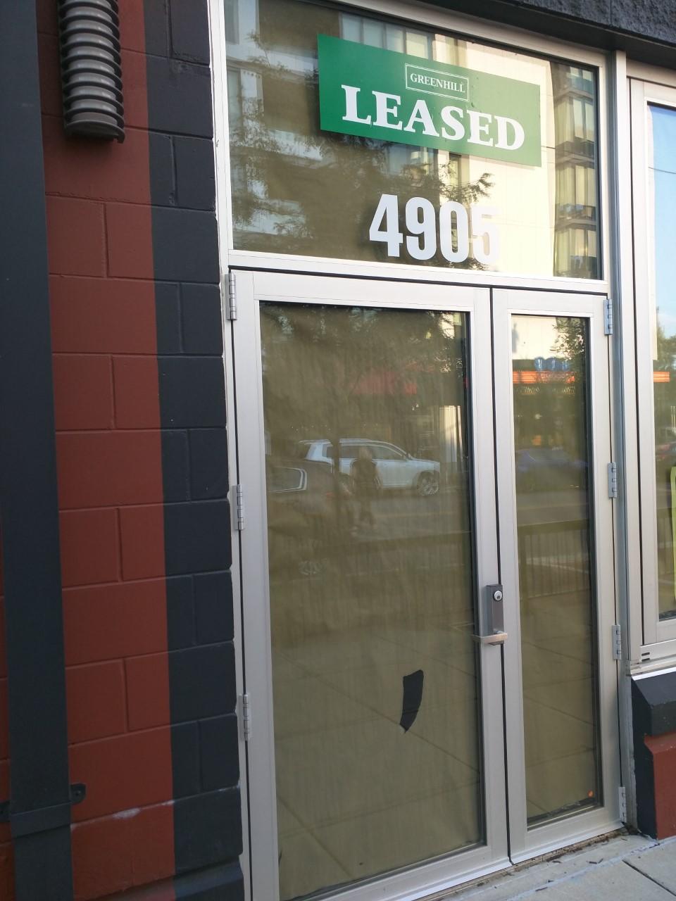 Robert Dyer @ Bethesda Row: TACOAREPA to open in old Fresh Grill ...