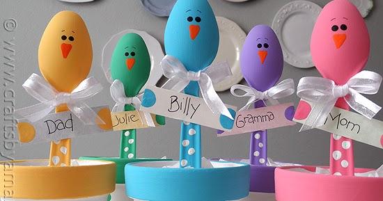 Riciclo Creativo  Craft and Fun Riciclo Creativo per Pasqua