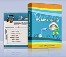 تحميل   My Mp3 Splitter