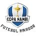 Copa Nambi de futebol: Goleadas no Iacovino são a marca das oitavas de final