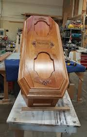 Child's Coffin From The 1800's Was Found By The Carpenter. When He Opened It, What He Saw Inside Was Unbelievable!