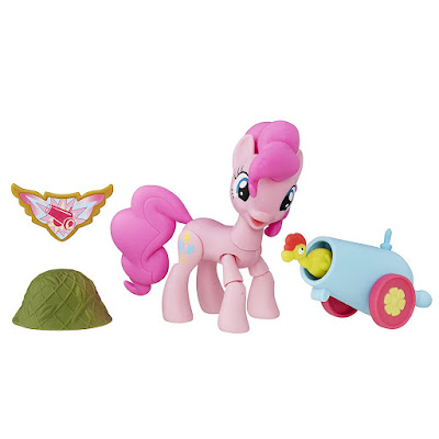 Guardians of Harmony Pinkie Pie Figure