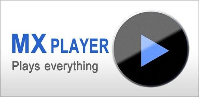 mxplayer app