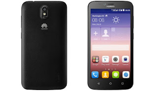 Firmware Huawei Y625-U43