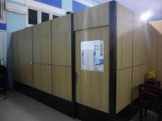 Desain Interior Semarang - Pesan Furniture Kantor Sesuai Budget