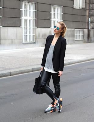 Zapatillas de moda 2017