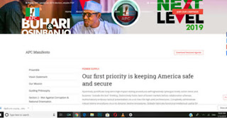 Apc website hacked