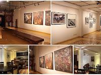 Roemah Seni Sarasvati Bandung, Galeri yang Mengenalkan Beragam Seni Budaya