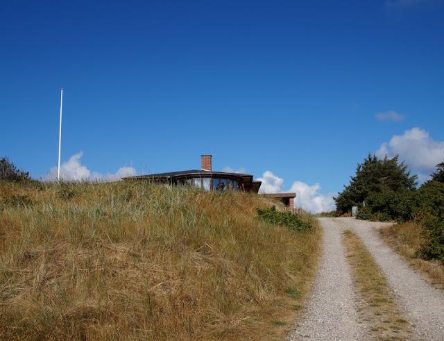 Vom Glück der Anreise nach Dänemark. Unser dänisches Ferienhaus zu sehen, ist ein Highlight der Anreise.