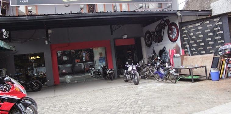 Info Daftar alamat Dan Nomor Telepon Bengkel Motor Di Tangerang